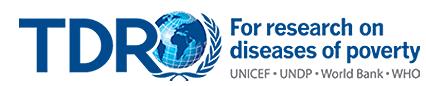 Dengue-TDR logo